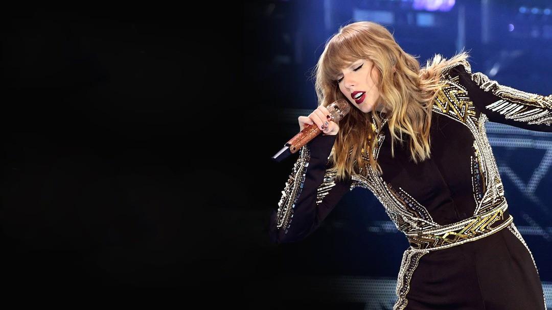 Taylor Swift: Reputation Stadium Tour Trailer - Bild 1 von 7