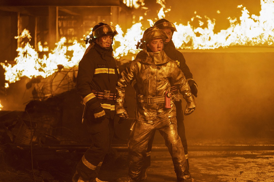 The Bravest - Kampf Den Flammen Trailer - Bild 1 von 17