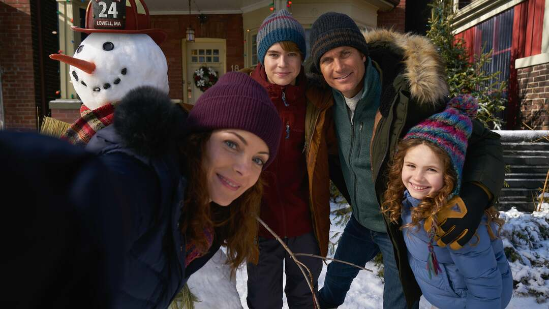 The Christmas Chronicles Trailer - Bild 1 von 9