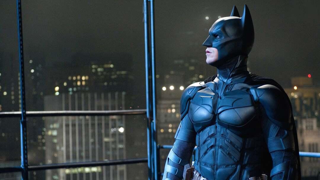The Dark Knight Rises Trailer - Bild 1 von 7