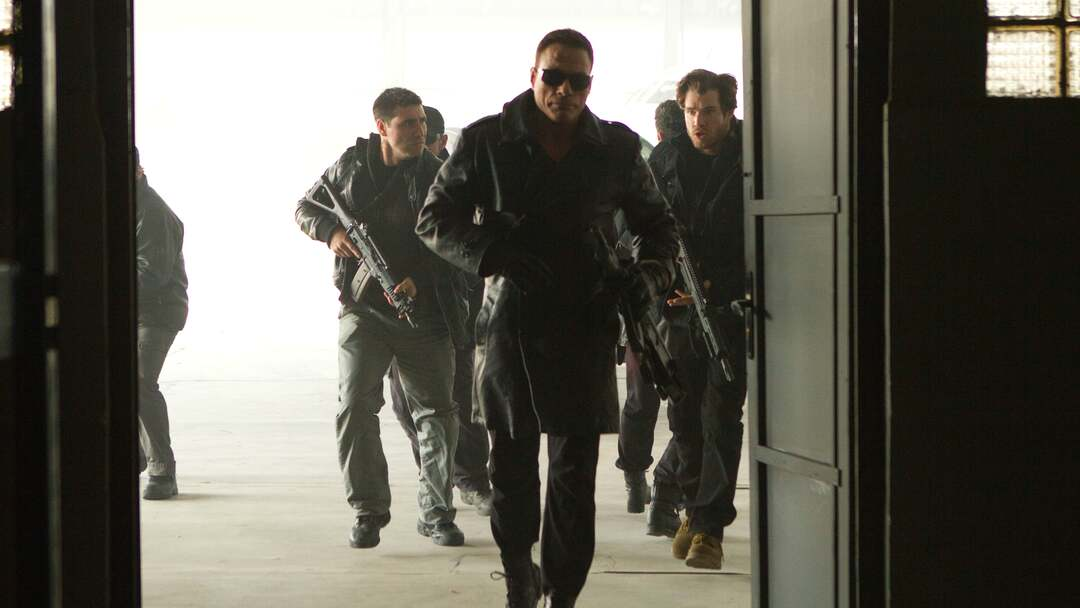 The Expendables 2 Trailer - Bild 1 von 13