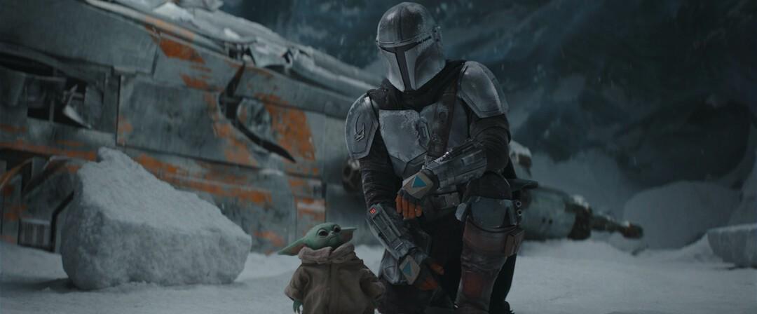 The Mandalorian: Deutscher Trailer zu Staffel 2 - Bild 12 von 15