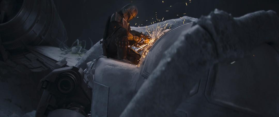 The Mandalorian: Deutscher Trailer zu Staffel 2 - Bild 3 von 15