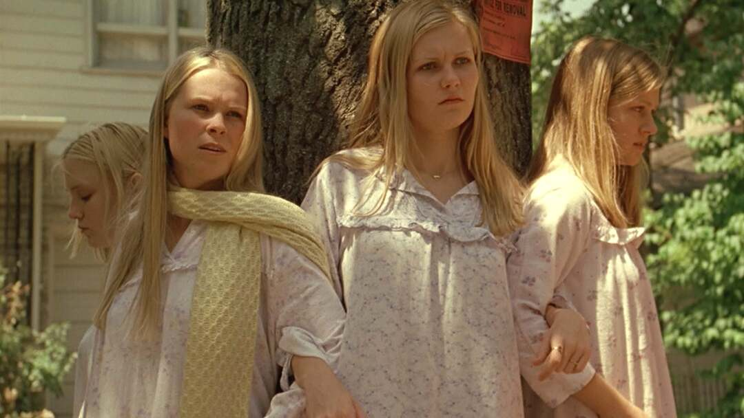 The Virgin Suicides Trailer - Bild 1 von 11