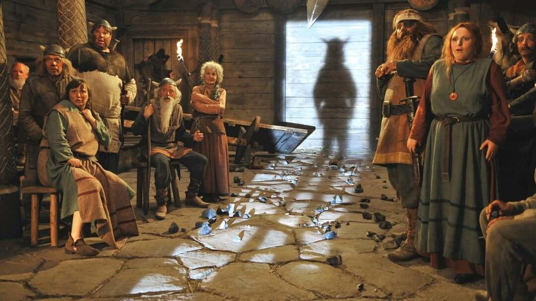 Wickie Und Die Starken Männer - Bild 3 von 3
