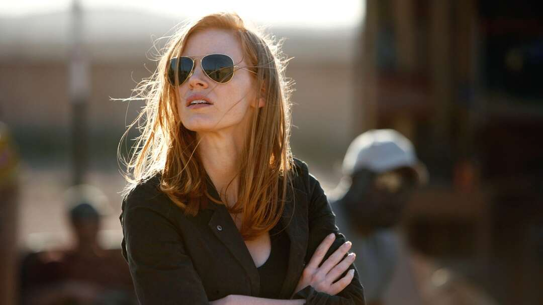 Zero Dark Thirty Trailer - Bild 1 von 11