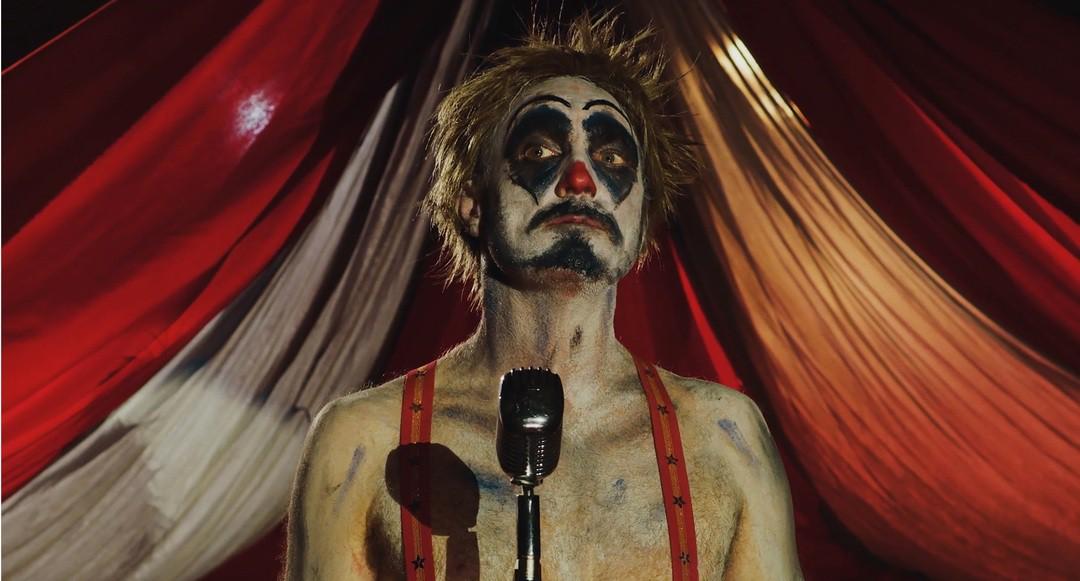 Bild zu Asylum: Irre-Phantastische Horror-Geschichten