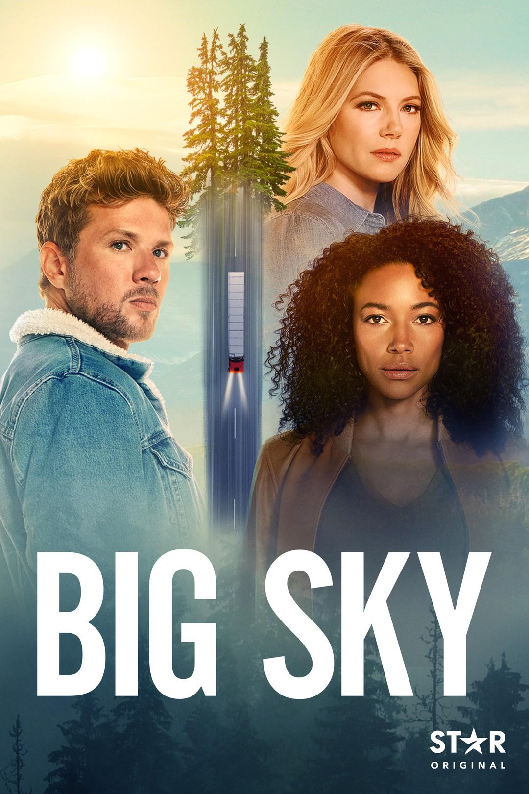 Bild zu Big Sky
