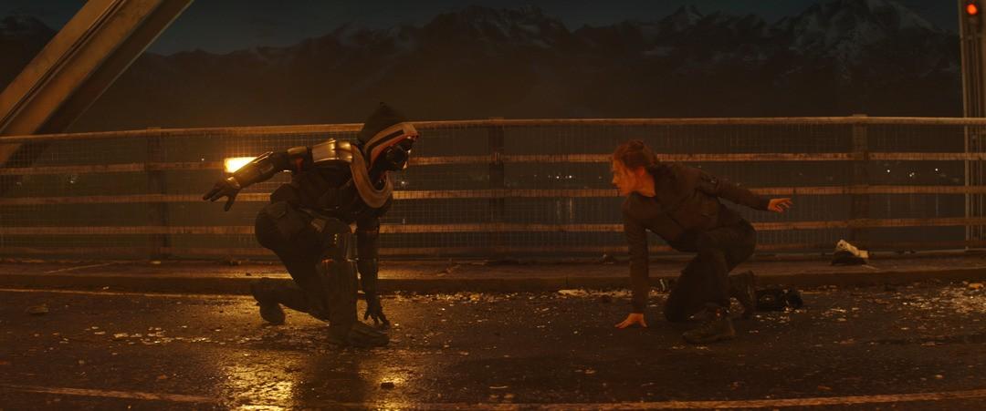 """Wirklich alles was wir über """"Black Widow"""" mit Scarlett Johansson wissen"""