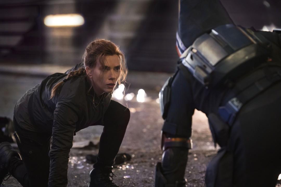 So altert Black Widow - Die Superheldin in allen Marvel-Filmen bisher - Bilder-Galerie