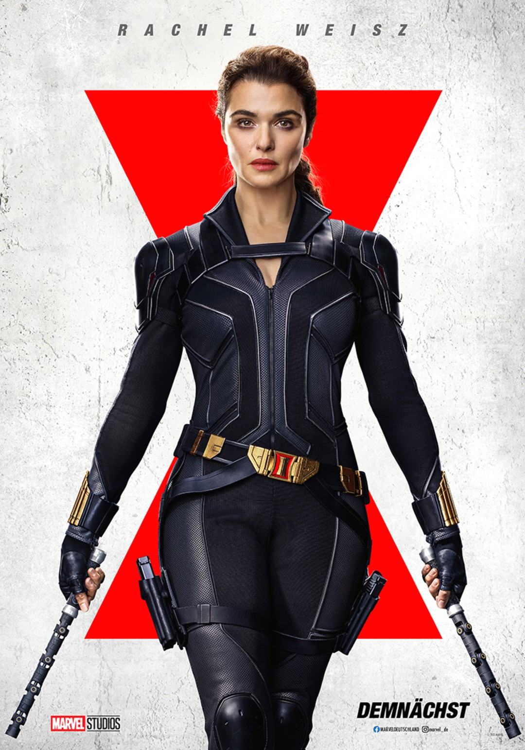 Bild zu Black Widow