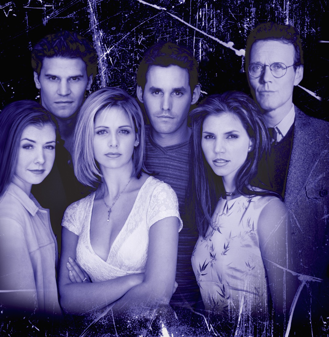 Bild zu Buffy: Im Bann der Dämonen