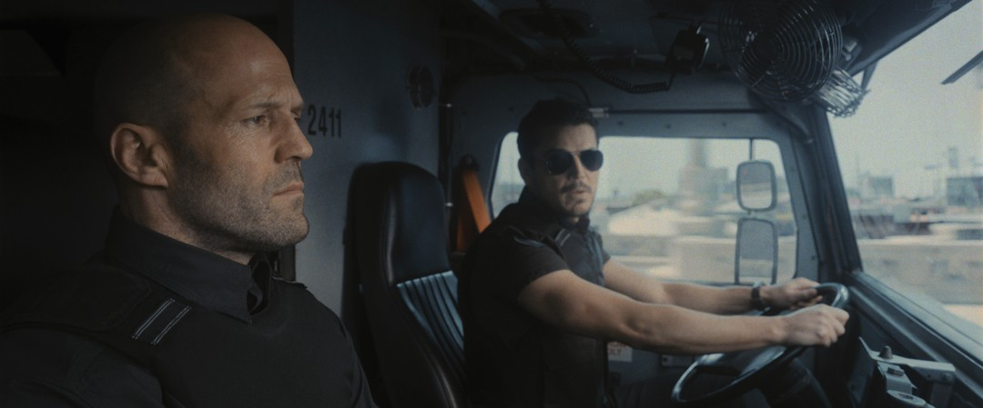 Bild zu Cash Truck