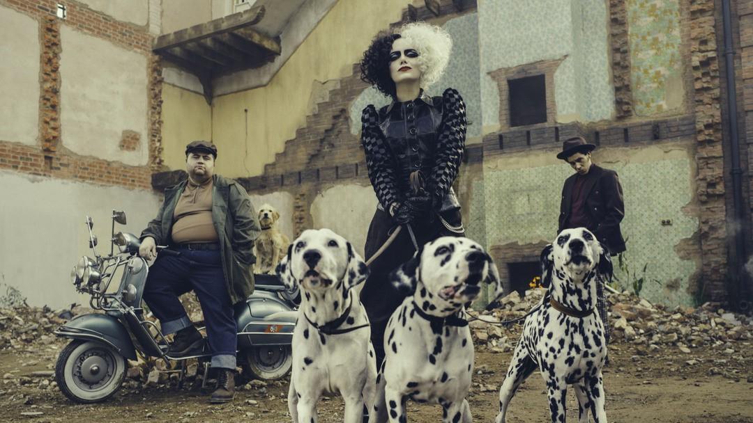 Bild zu Cruella