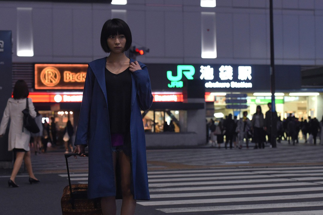 Bild zu Dawn of the Felines - Sündiges Tokio