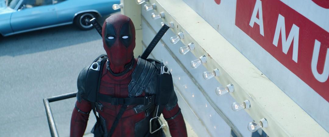 Deadpool 2 Trailer - Bild 1 von 5