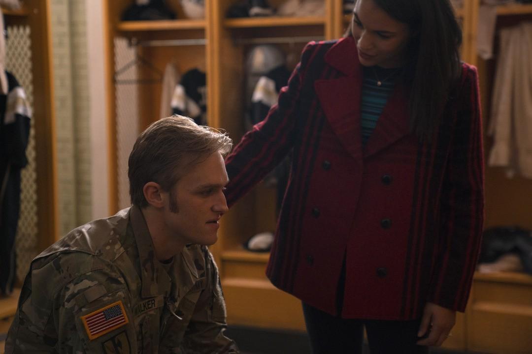 Bild zu The Falcon and the Winter Soldier