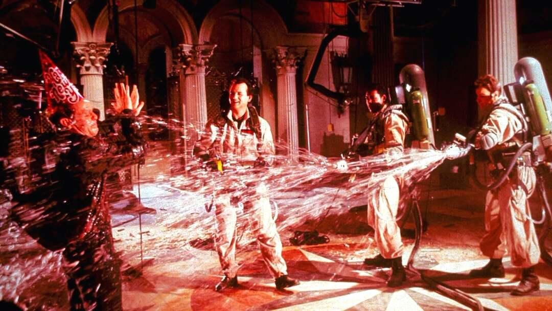 Ghostbusters 2 Trailer - Bild 1 von 13
