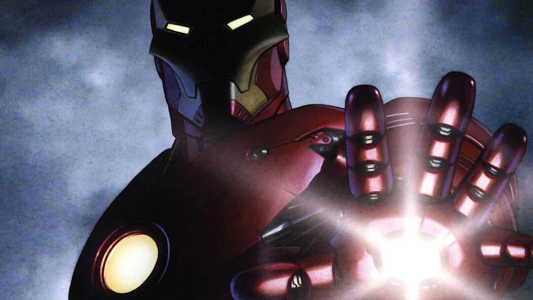 Bild zu Iron Man