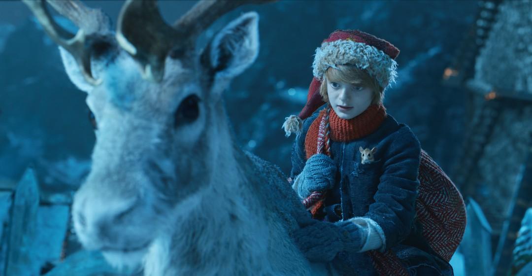 Bild zu Ein Junge namens Weihnacht