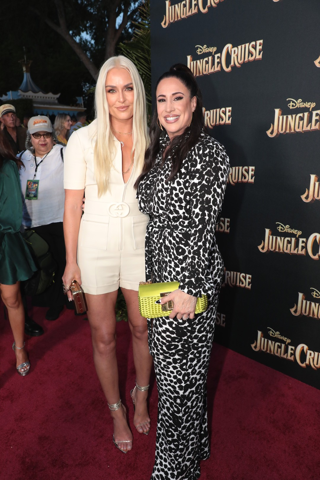 """Weltpremiere von """"Jungle Cruise"""" - Die schönsten Fotos vom Roten Teppich"""
