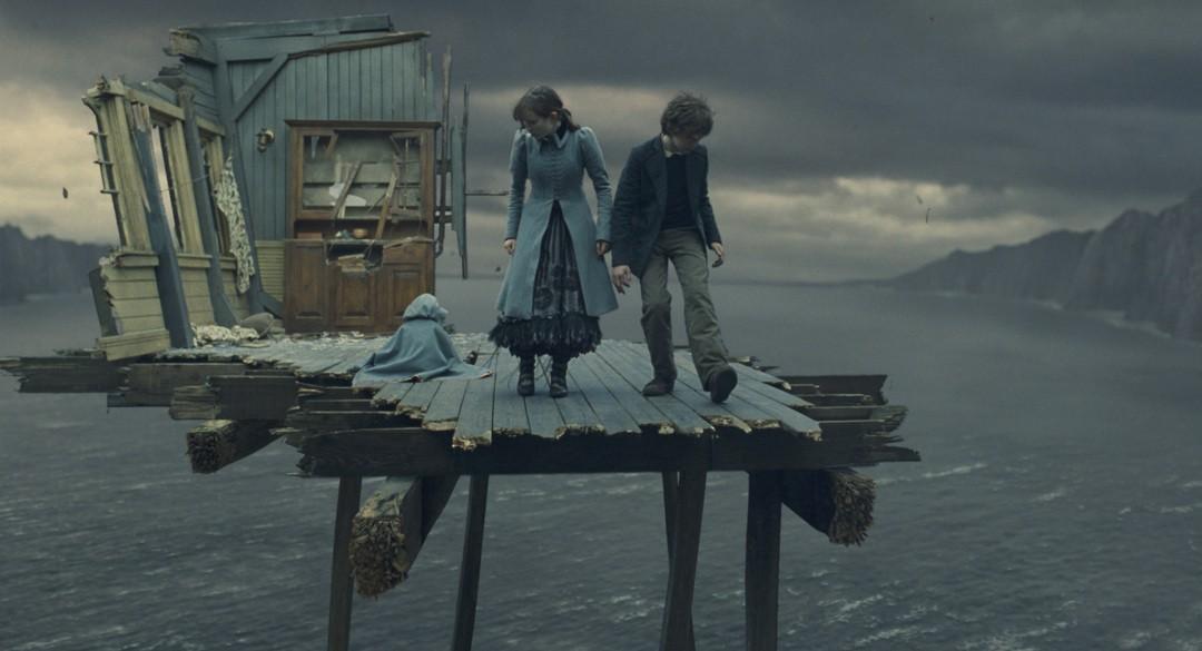 Bild zu Lemony Snicket -  Rätselhafte Ereignisse