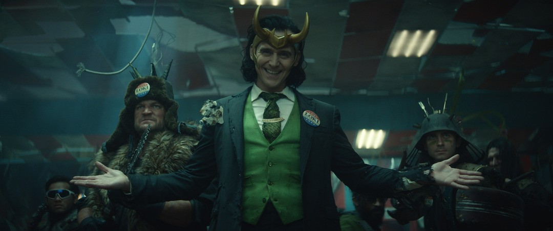 Bild zu Loki