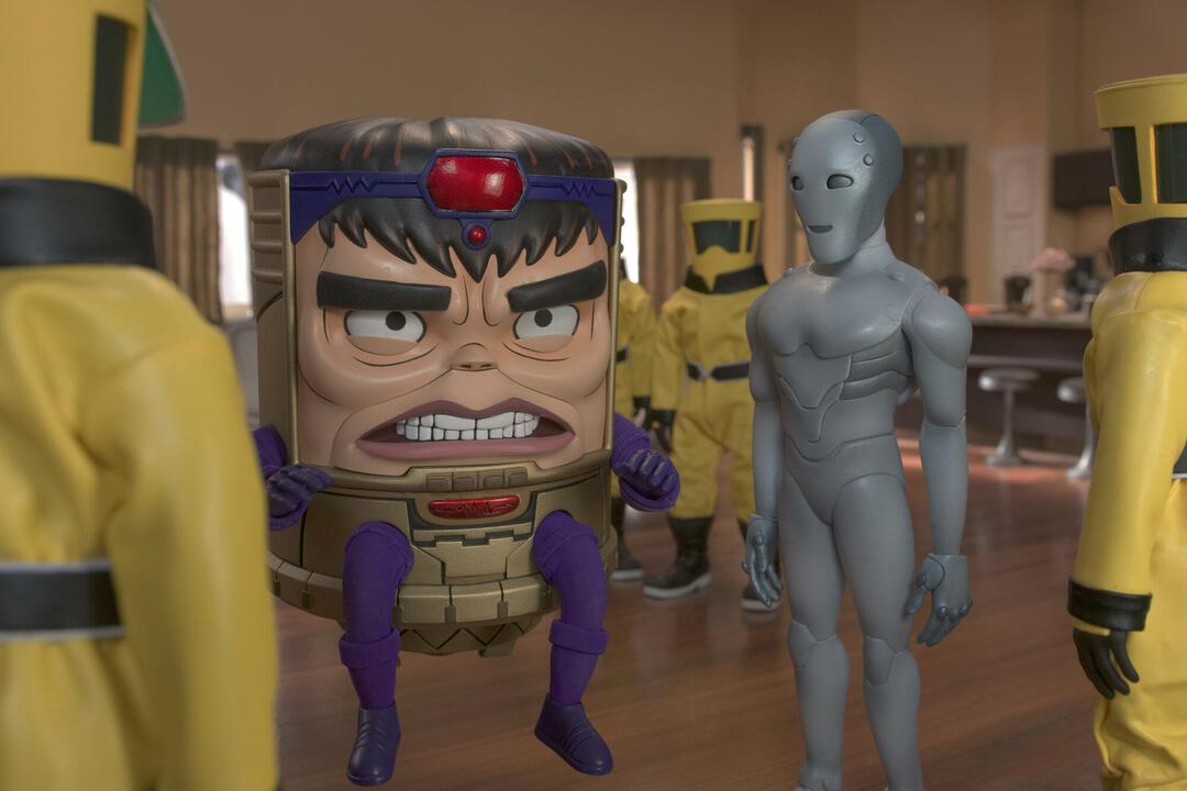 Bild zu Marvel's M.O.D.O.K.