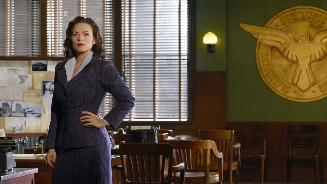 Bild zu Marvel's Agent Carter