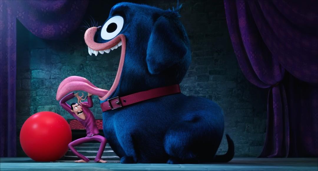 """Hotel Transsilvanien: Kurzfilm zeigt niedliche """"Monster Haustiere"""" - Bild 1 von 3"""