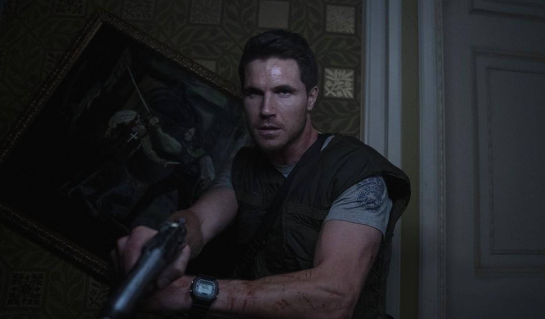 Bild zu Resident Evil: Welcome to Raccoon City