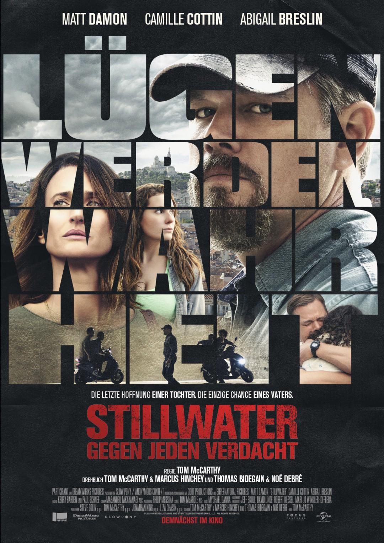 Bild zu Stillwater