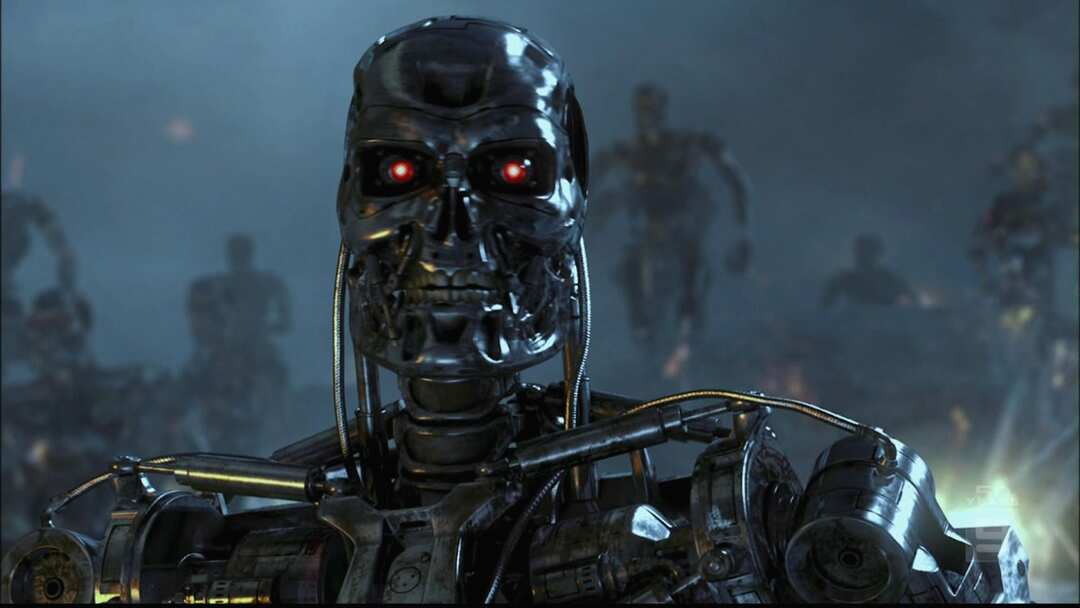 Bild zu Terminator 2 - Tag der Abrechnung