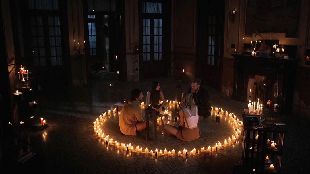 Bild zu The 100 Candles Game