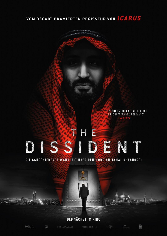 Bild zu The Dissident