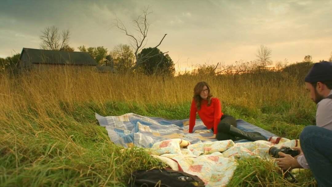 Bild zu The Field - Das Geheimnis der Farm