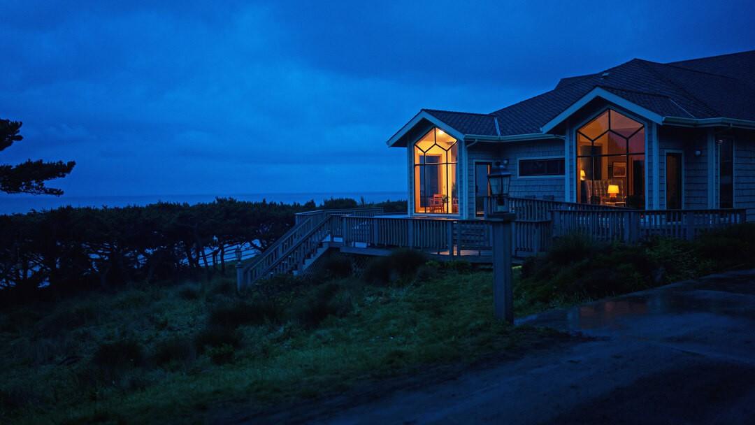 Bild zu The Rental - Tod Im Strandhaus