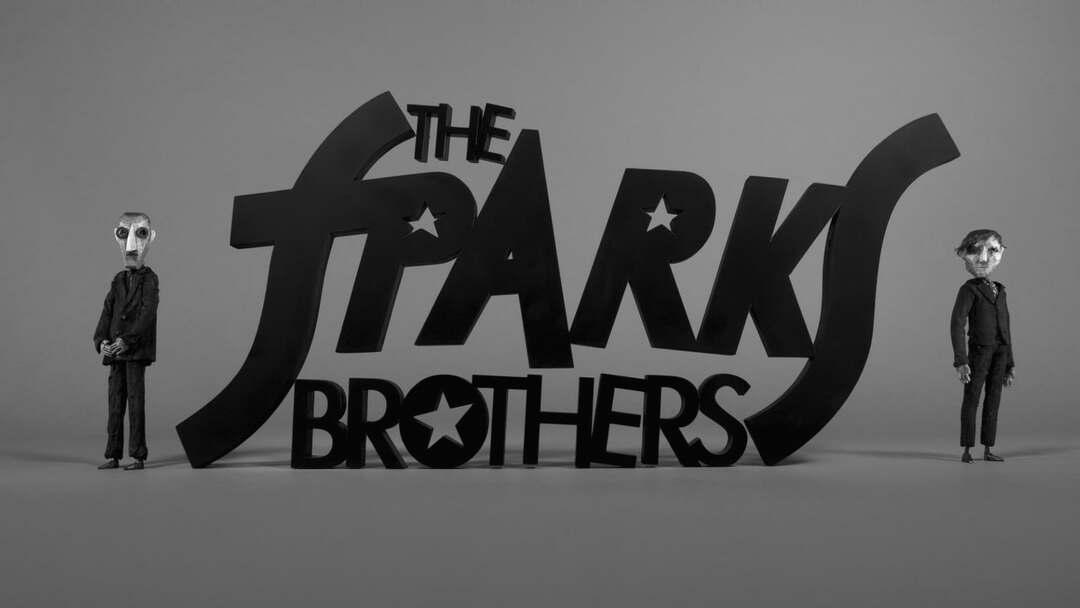 Bild zu The Sparks Brothers