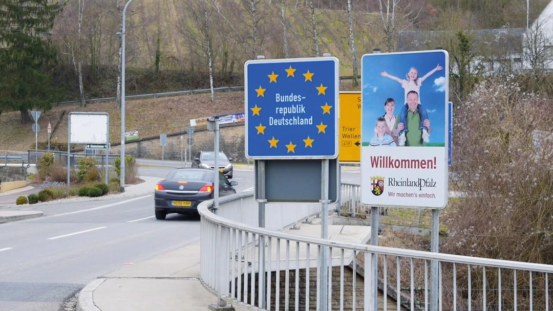 Bild zu Unser Europa