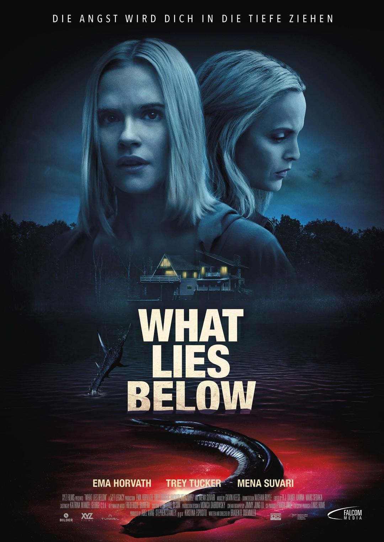 What Lies Below Trailer - Bild 1 von 1