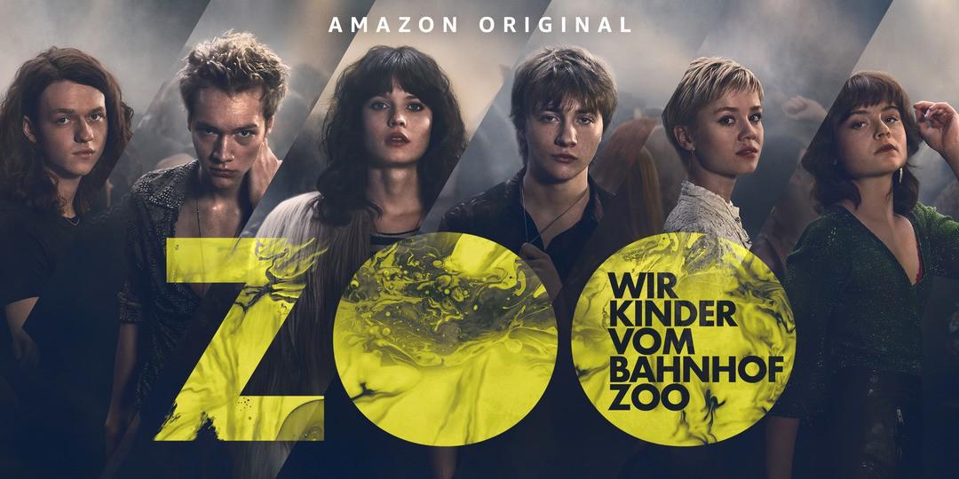 Wir Kinder vom Bahnhof Zoo Trailer - Bild 1 von 29