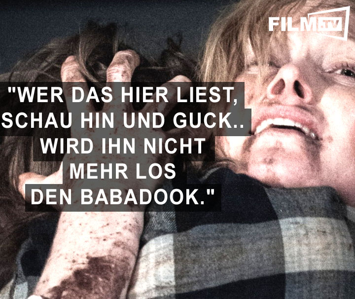 Top 25 Zitate aus Horror-Filmen - Bild 3 von 25