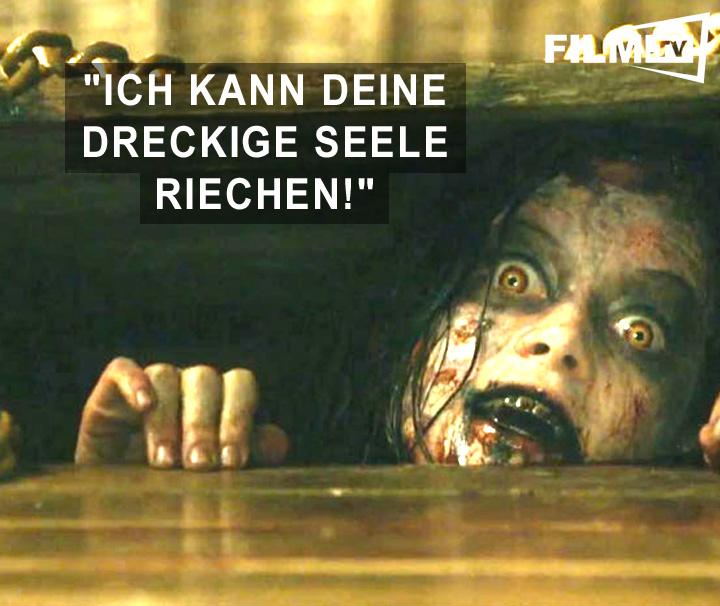 Top 25 Zitate Aus Horror Filmen Bild 8 Von 25 Film Tv