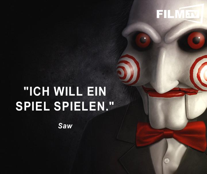 Top 25 Zitate aus Horror-Filmen - Bild 19 von 25