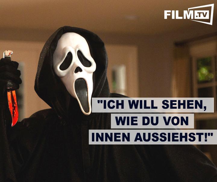 Top 25 Zitate aus Horror-Filmen - Bild 21 von 25